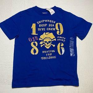 GAP Kids - T-Shirt NWT